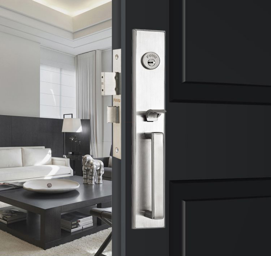 news-How to choose the right door lock-FUYU-img