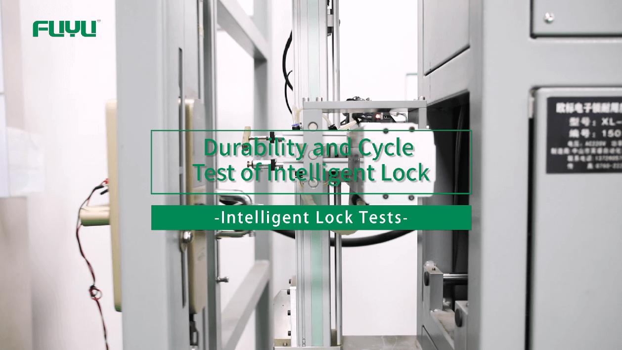 Intelligent door lock and checking methods