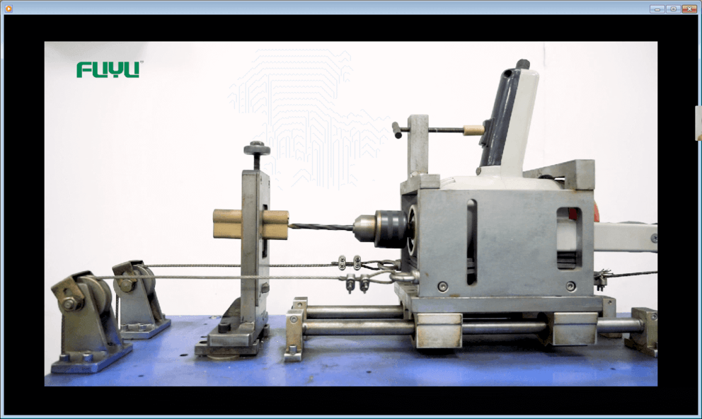 Mechanical door lock checking methods
