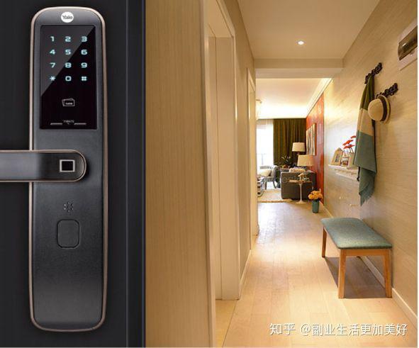 news-Why digital door lock so popular now-FUYU-img