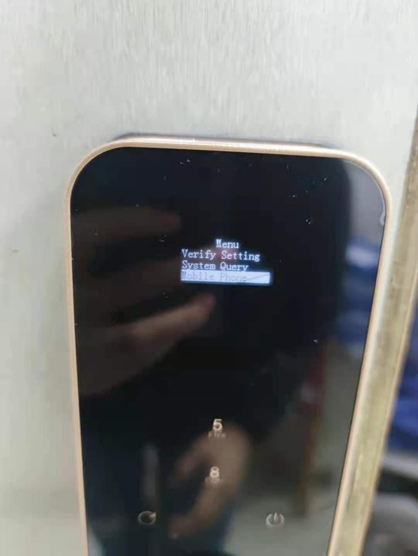 news-How to connect the lock with tuya app wifi-FUYU-img-2