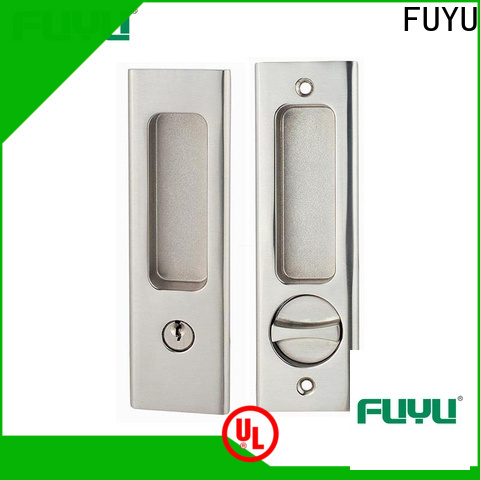 high security door knob fingerprint lock for business for mall