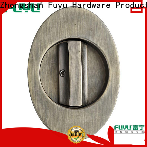 FUYU home combination locks supply for shop