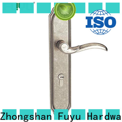 FUYU high-quality locks for inside doors suppliers for wooden door