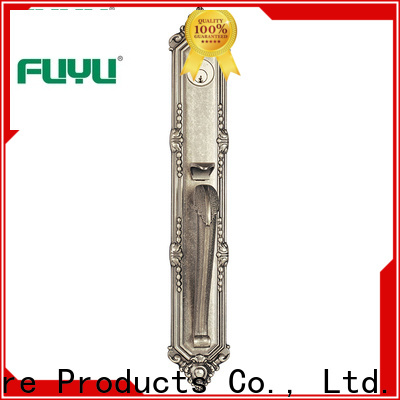 top commercial security door locks year factory for mall