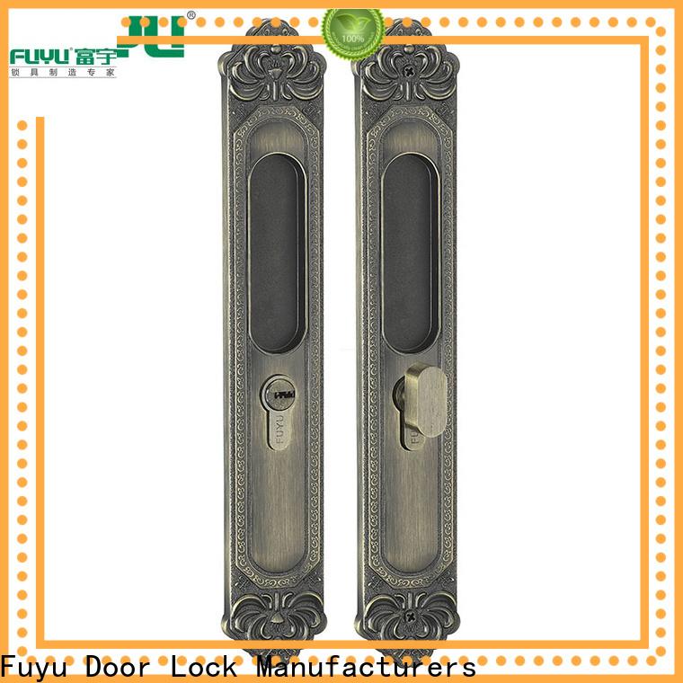 oem heavy duty sliding door lock for business for entry door