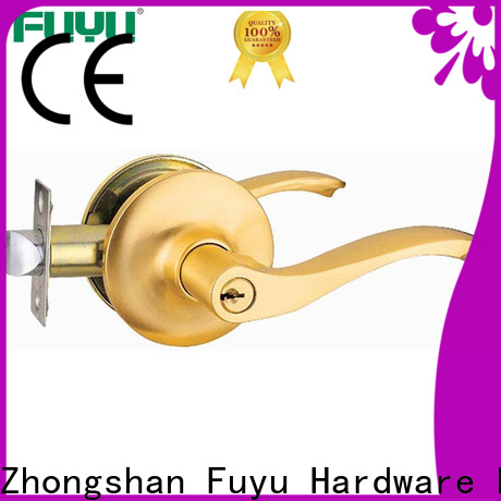 FUYU high-quality home locksets company for shop