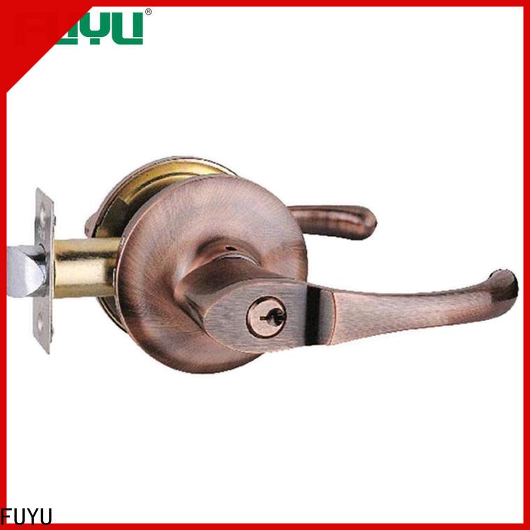 FUYU schage locks company for toilet