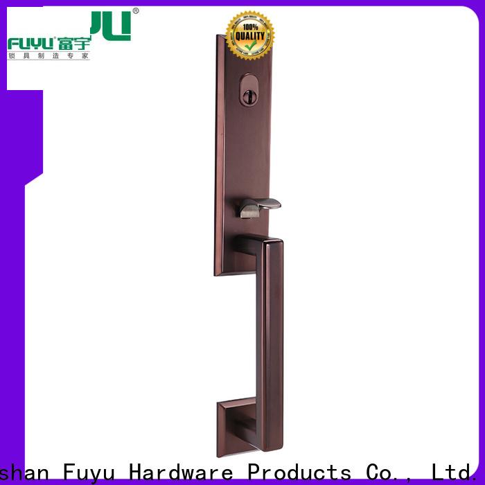 FUYU design lock cylinders home depot for business for entry door