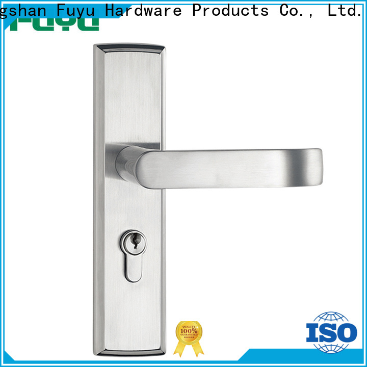 latest mortise door hardware factory for home
