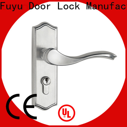 high-quality bedroom door locks with key for sale for residential