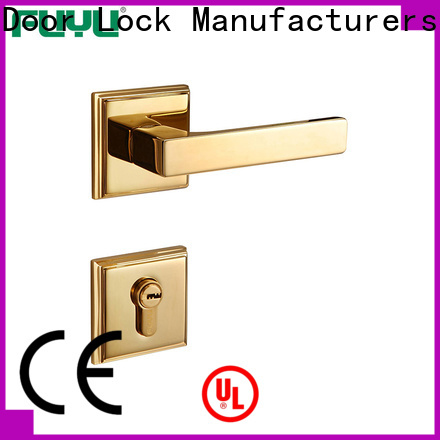 FUYU amazon gate locks for business for mall
