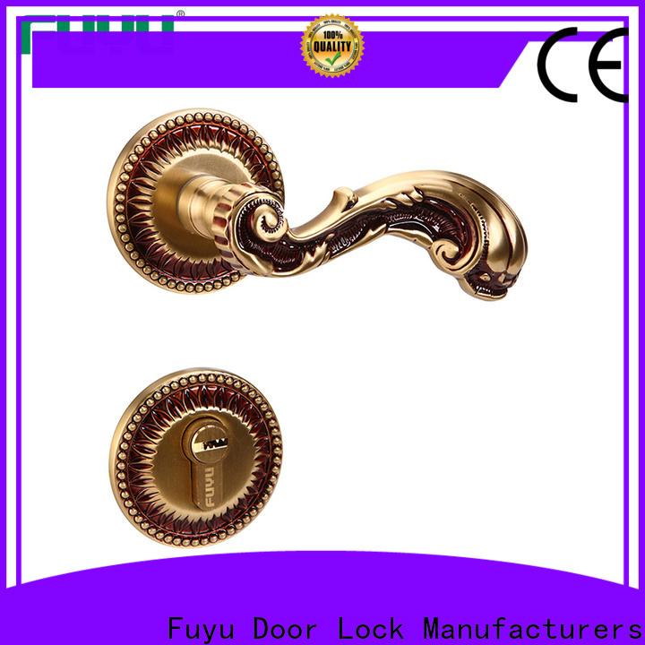 latest heavy duty commercial door locks company for toilet