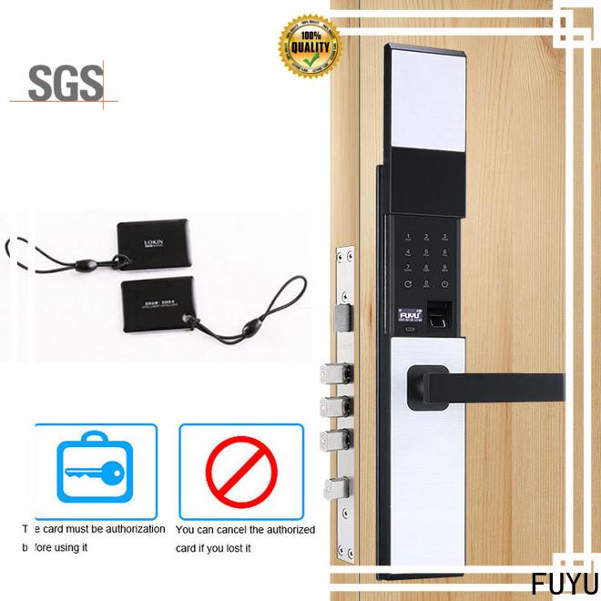 best digital gate lock manufacturers for entry door