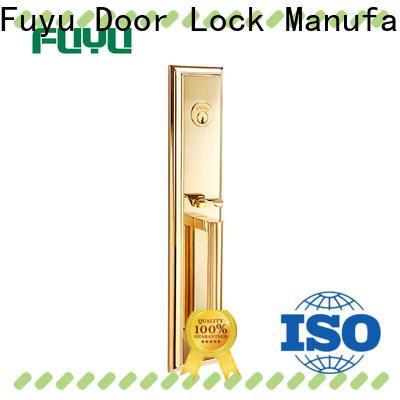 FUYU fuyu interior door locks for business for shop