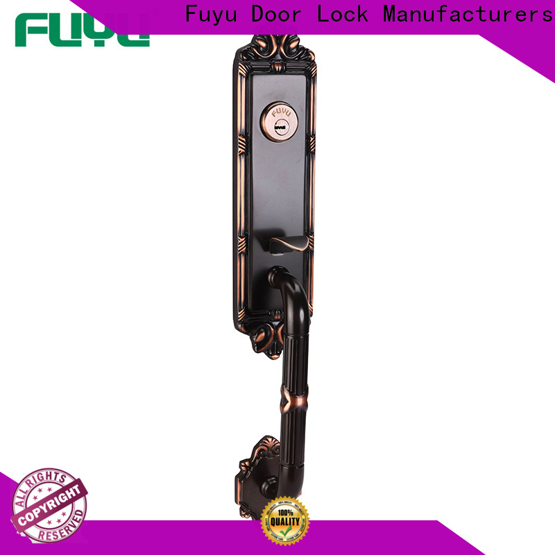 top outdoor gate locks with keys bolt in china for wooden door
