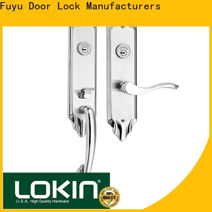FUYU egg electronic deadbolt lock for sale for home