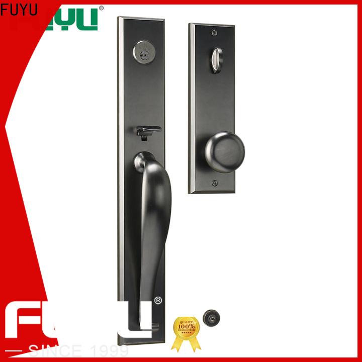 FUYU top panic door locks on sale for indoor