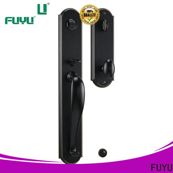 FUYU latest door lock mortice for sale for wooden door