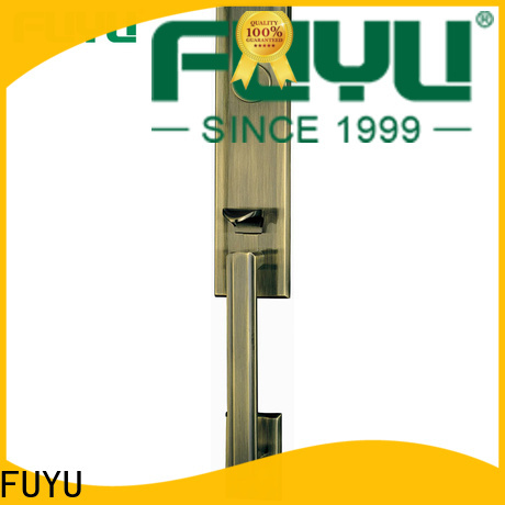 FUYU multipoint lock in china for residential