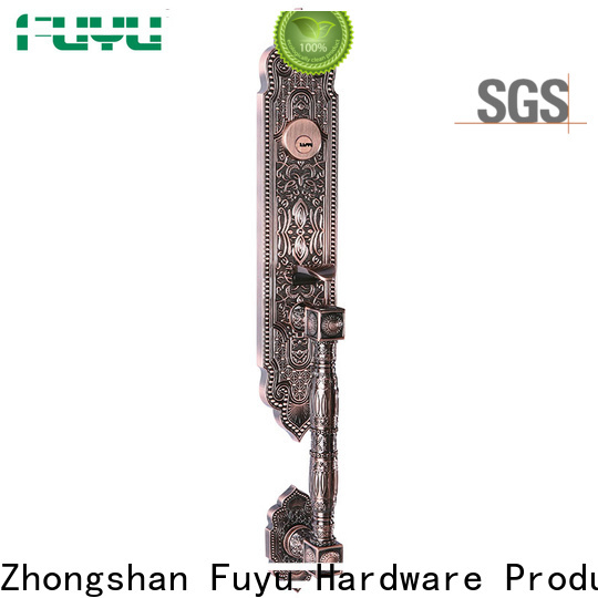 high security lock and key company in china for mall