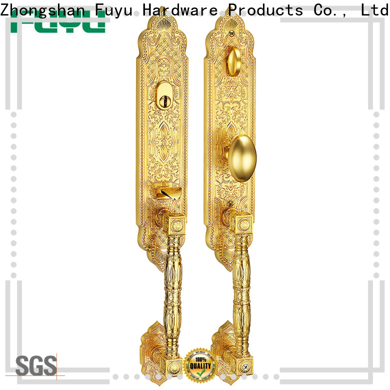 FUYU easy quality locks factory for indoor