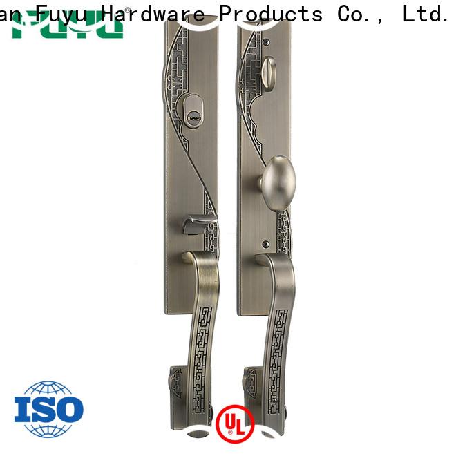 latest zinc alloy lock grip suppliers for shop