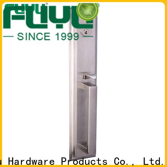 FUYU specialty door locks company for entry door