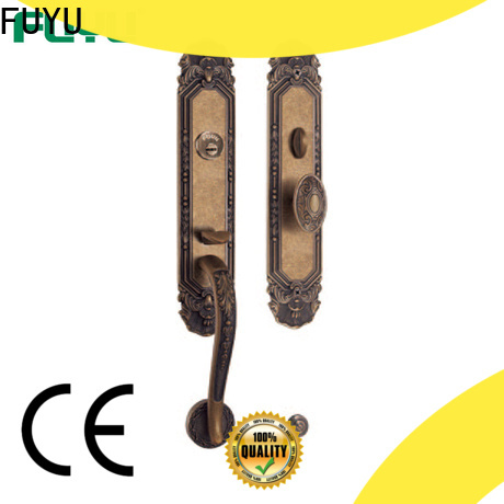 latest schlage high security locks mortise factory for wooden door