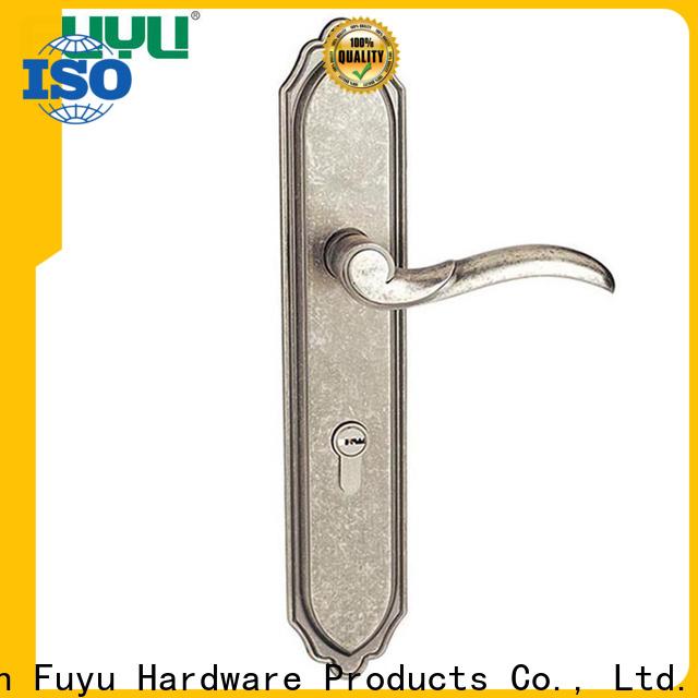 wholesale keyless fingerprint door lock factory for residential