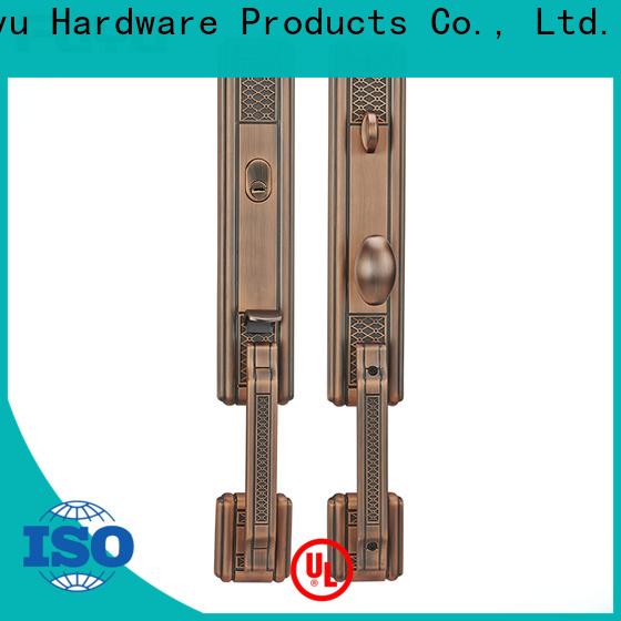 FUYU slide bolt locks suppliers for wooden door