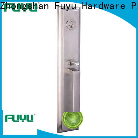 FUYU american door lock suppliers for home