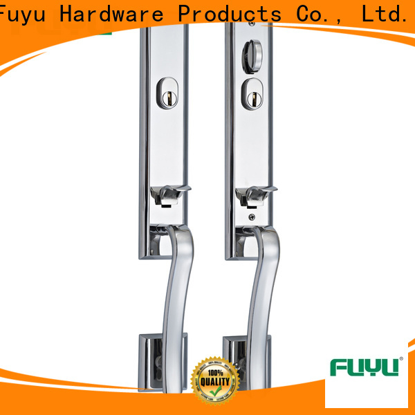 FUYU numbers on keys for locks company for entry door