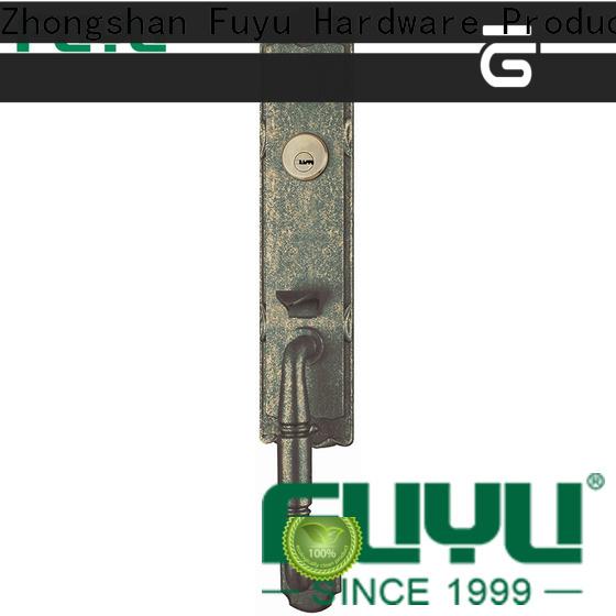 FUYU durable best brand door locks factory for entry door