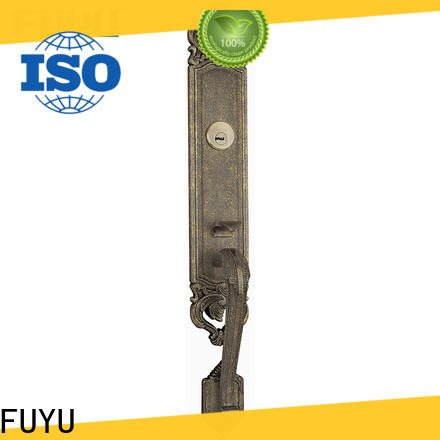 FUYU best types of locks for doors for sale for mall