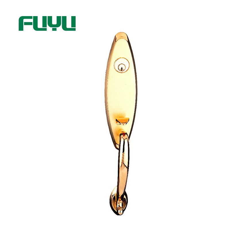 news-quality door handle lock mortise meet your demands for indoor-FUYU-img