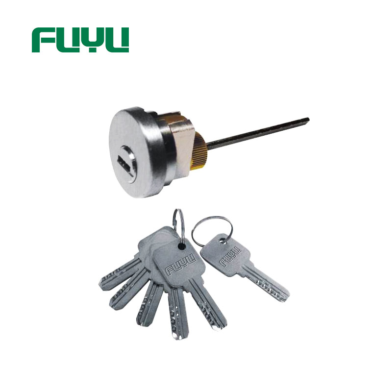 FUYU quality high security door locks manufacturer for residential-2