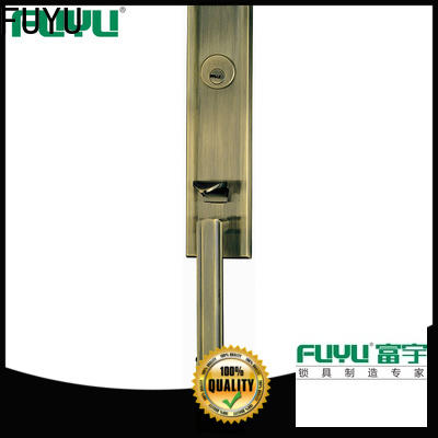 FUYU online 5 lever lock with latch for indoor