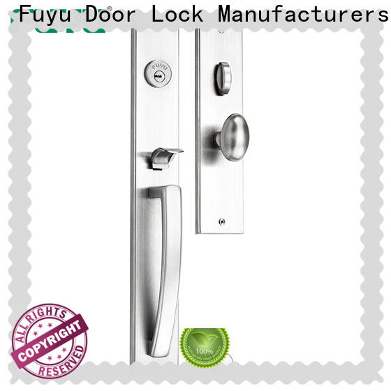stronge stainless steel entry door locks dubai extremely security for residential