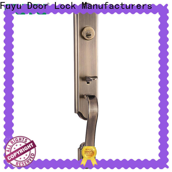 oem 5 mortice lock handle meet your demands for indoor