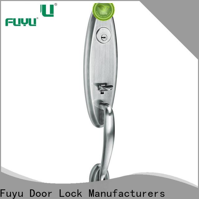 FUYU american best locks for home meet your demands for entry door