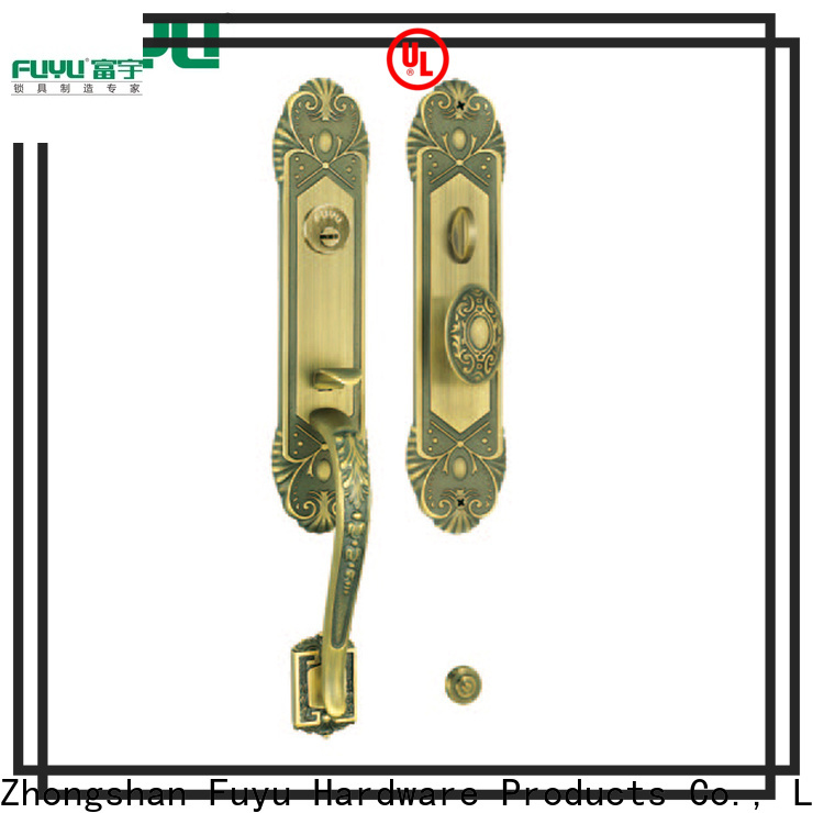 FUYU entry door locks for sale for home