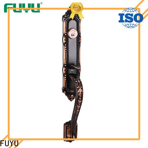 FUYU internal door locks manufacturer for residential