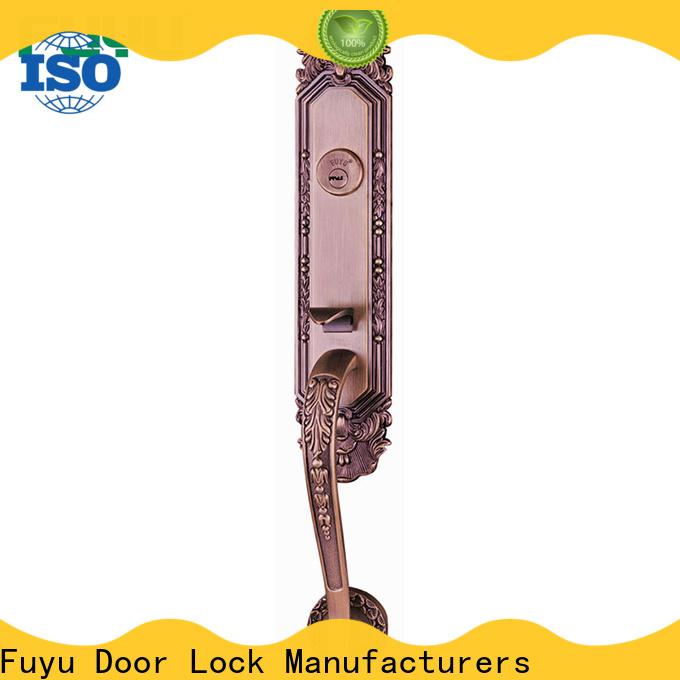 custom american door lock manufacturer for home