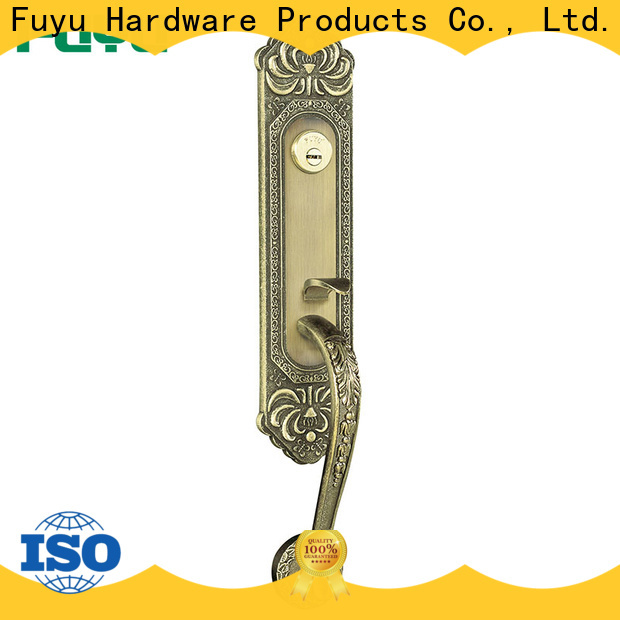 custom american door lock supplier for home