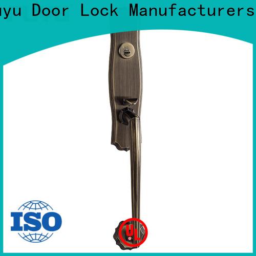 oem multipoint lock for sale for wooden door