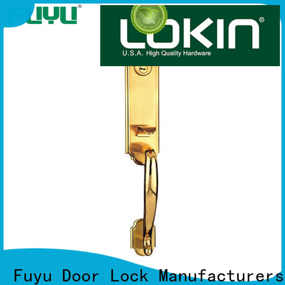 high security residential doors supplier for entry door