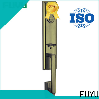 FUYU best high security door locks for sale for home