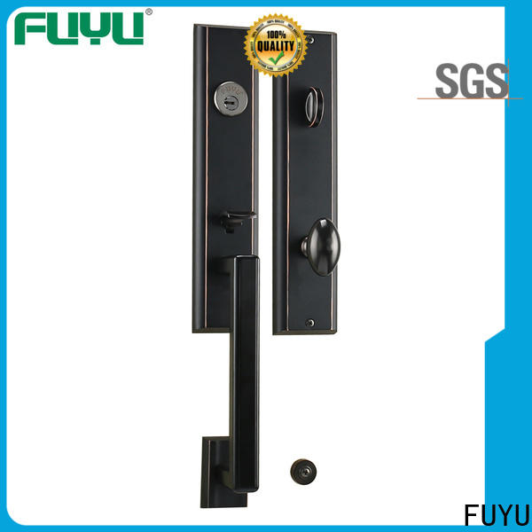 best multipoint lock manufacturer for shop
