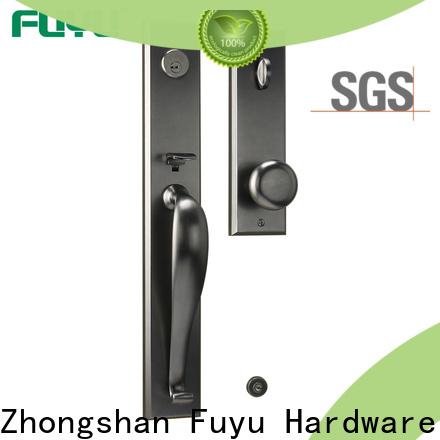 FUYU oem residential doors for sale for residential